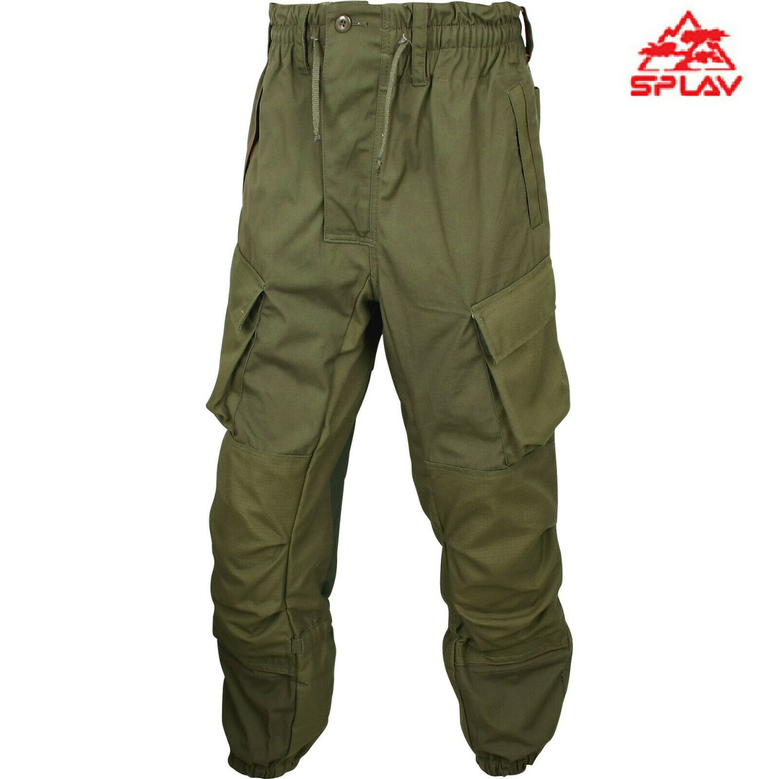 Russian Army Legendary Trousers Pants  Gorka-3 Green Mountain Infantry Divisions  hastened to see