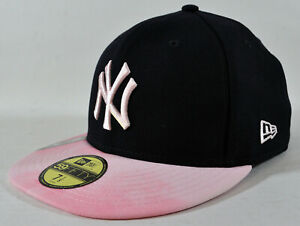8413232c7e0f07 New York Yankees New Era 2019 Mother s Day ON FIELD 59FIFTY Fitted ...