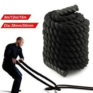 9m-12m-15m-Battle-Power-Rope-Battling-Exercise-Fitness-Bootcamp-Training-Gym-UK