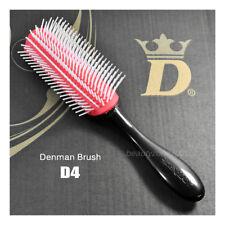 Denman D4 Large Styling Brush - 9 Row