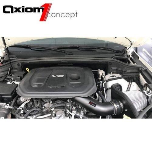 AF DYNAMIC AIR INTAKE for 16-18 JEEP GRAND CHEROKEE DODGE DURANGO 3.6L 3.6 V6