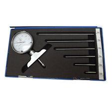 Range 0 22 Dial Reading 0 100 Gauge Gage Measurement Dial Depth Gage Measuring