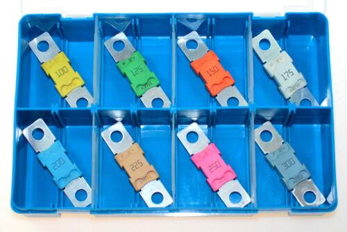 KFZ fusibles fusible Mega surtido set plana rendimiento copia de seguridad box 033