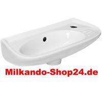 Spülstein Design Waschbecken MODUL Keramik Handwaschbecken Gäste Wc Badezimmer
