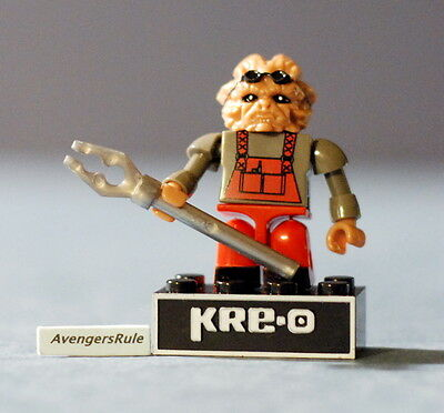 Kre-O Star Trek Collection 1 Kreon Keenser