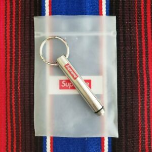 Supreme-Keychain-Pen