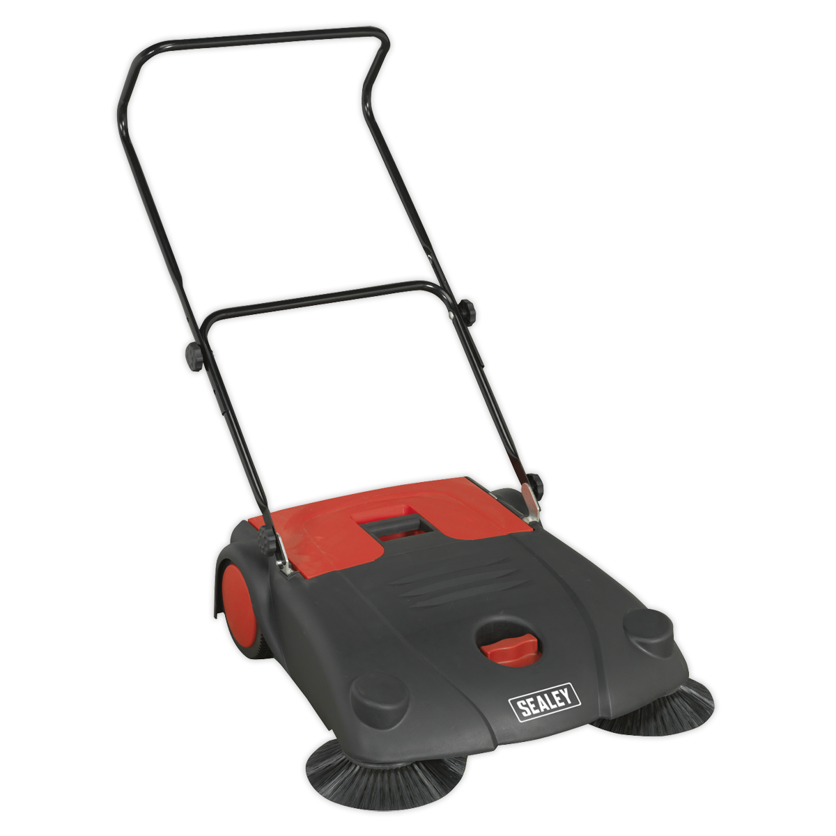 Floor Sweeper 700mm   SEALEY FSW70 by Sealey   New