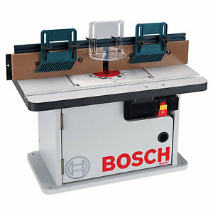 120v router table cabinet style dust port wood work top aluminum image is loading 120v router table cabinet style dust port wood greentooth Image collections