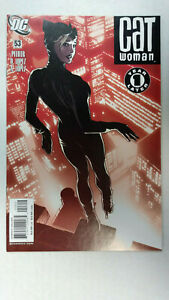 CATWOMAN-53-2nd-Printing-1-Year-Later-2006-DC-Comics
