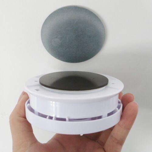 Rauchwarnmelder EN14604 Magnethalterung 10 Jahre SEBSON GS506 4er Set