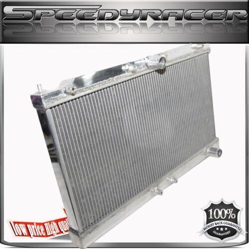 MITSUBISHI ECLIPSE 95-99 Manual Performance Racing Aluminum Radiator