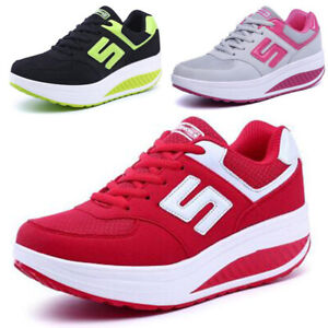 Scarpe da donna scarpe sportive casual scarpe da corsa leggere e traspiranti