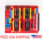 V3 Arduino UNO CNC Control Shield Expansion Module 3d Printer Engraver Board USA