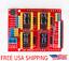 Free USA Shipping Arduino UNO CNC Shield Kit incl 4x A4988 Stepper Drivers