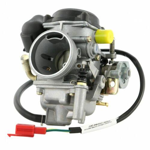 Keihin 61821000 Vergaser CVK 305F Piaggio 125 Vespa GTS E3 2007-2011