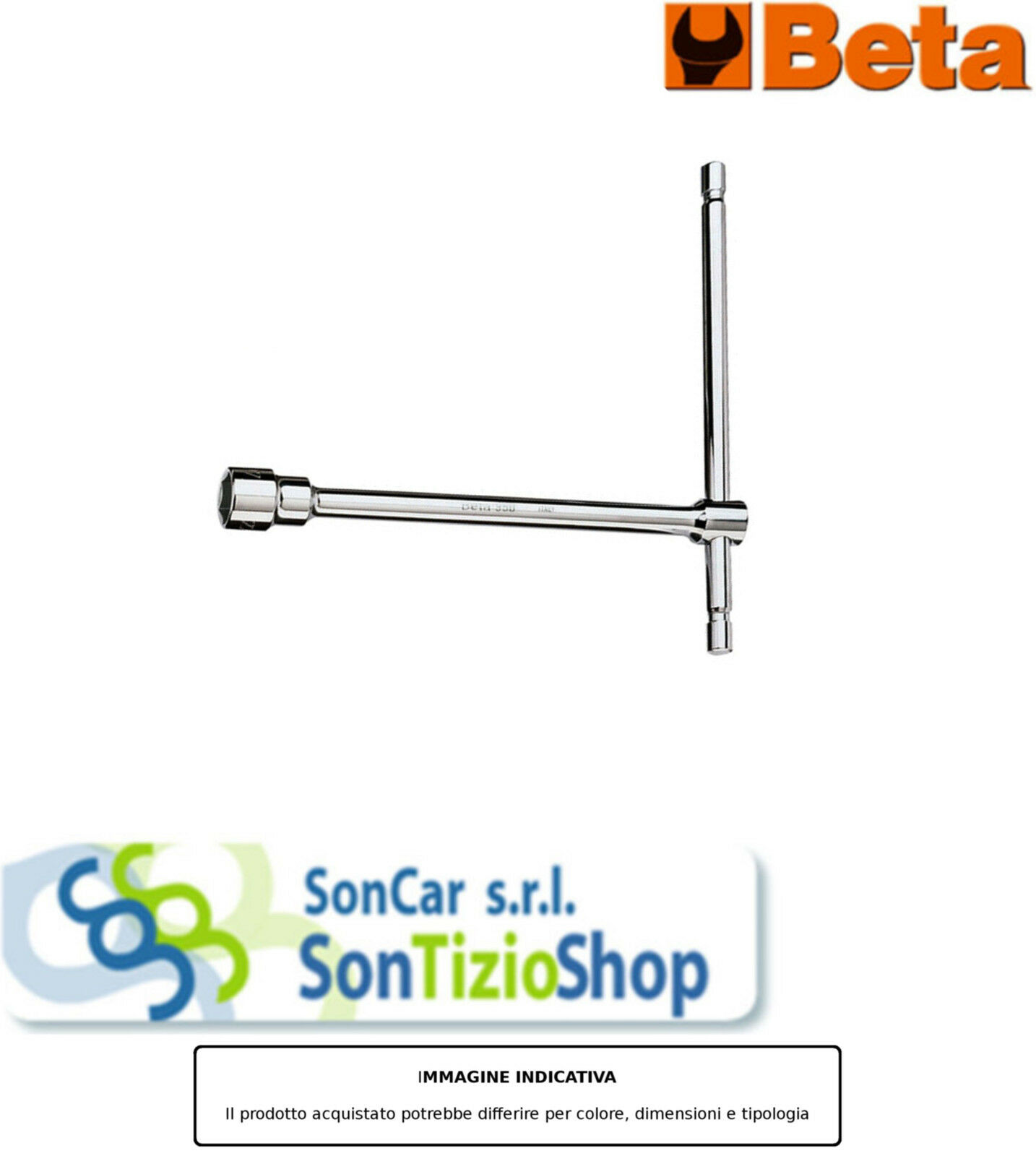 BETA 950 27 Artikel Original  Schlüssel bis t einfach 27