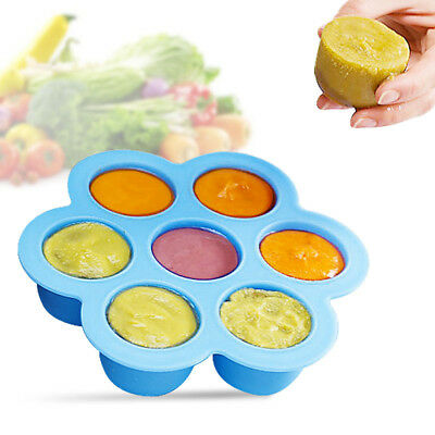 10 in 1 Babybrei Aufbewahrung zum Einfrieren Babynahrung lebensmittelbehälter