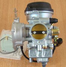 Carburetor for Kawasaki KFX 400 Yamaha Raptor 350 ATV Quad Carb