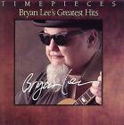 Bryan Lee's Greatest Hits by Bryan Lee (CD, Nov-2003, Justin Time)