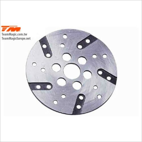 Lightweight Vent Brake Disc #K1443 K Factory G4 RC-WillPower