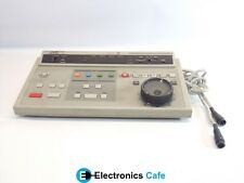 JVC RM-G800U Umatic Video Editing Control Unit Linear System