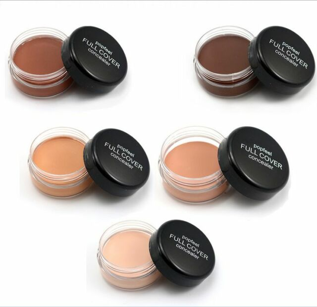 Technic Colour Fix Cream Corrector 8 Shade Makeup Palette -9400