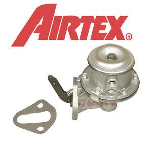 Mechanical Fuel Pump AIRTEX 429 fits 42-51 Chevrolet Truck