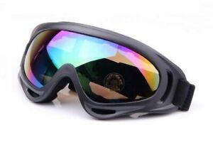 Winter-Snow-Sport-Goggles-Ski-Glasses-Snowboard-Snowmobile-Anti-fog-Lens-Eyewear