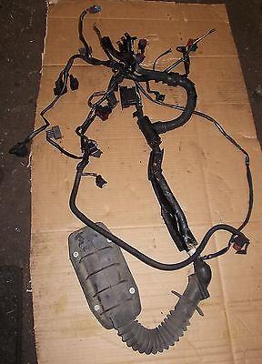 SAAB 9-5 2,3t 2.0t YS3E Motorkabelbaum Kabelbaum rechts B205E B235E Ecopower