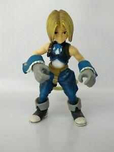 Figurine Articulée Final Fantasy Ix Ff9 - Bandai Zidane Action Figure 8,5 Cm MatéRiaux De Qualité SupéRieure