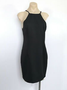 PILGRIM-Size-14-12-Dress-Love-Or-Not-LUV411-Black-Cocktail-Party-Wedding