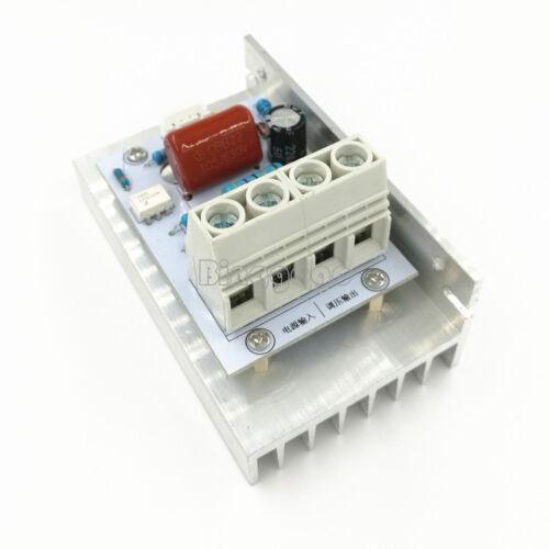 AC 220V 10000 W Spannungsregler Drehzahlregelung Thermostat Dimmer