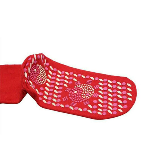 Self-Heating Health Care Socks Magnetic Therapy Foot Massage Healthy Care Socks