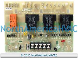 Amazing Oem Lennox Armstrong Control Circuit Board 48K98 Bcc3 Ebay Wiring Digital Resources Indicompassionincorg