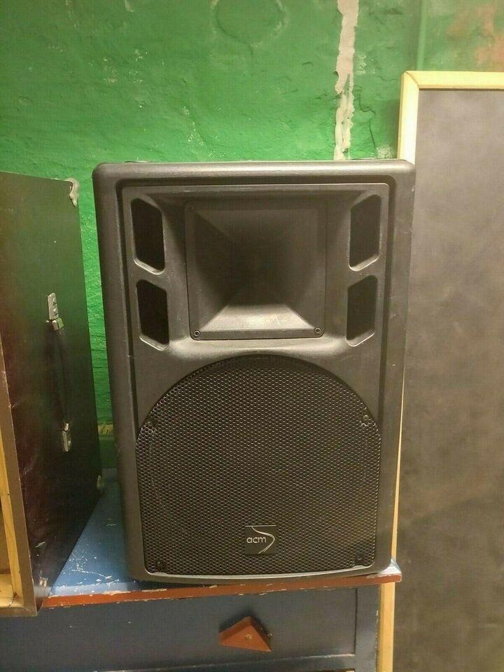 Højttaler, Andet mærke, ACM Audio I2H300