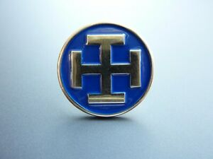 BLOOD-AXIS-PIN-BADGE-rar-Death-in-June-Von-Thronstahl-Of-The-Wand-And-The-Moon