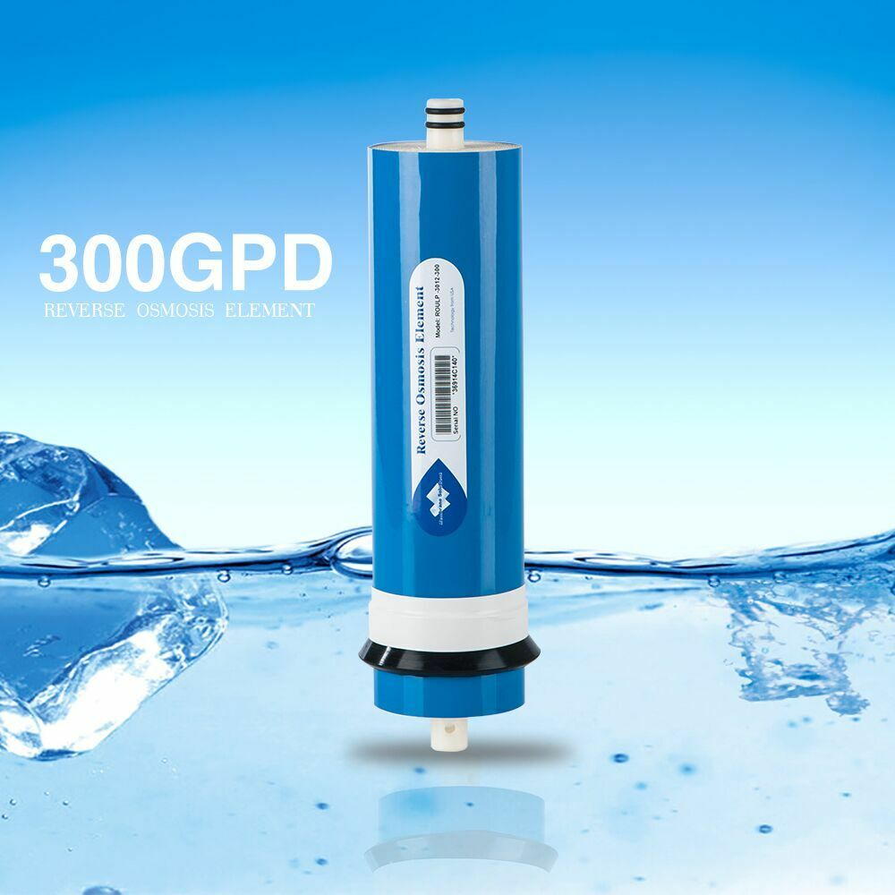 MS® 300GPD RO Membrane Water purier Filter Replacement Reverse Osmosis Element
