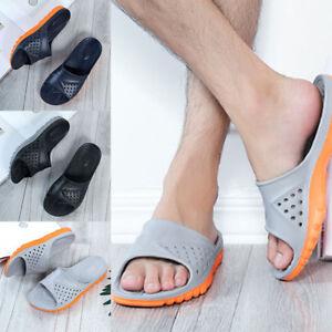 Mule Homme Souples Chaussons Maison Pantoufles Paire Chaussures Nf Été Confort Odtwn7IYq7
