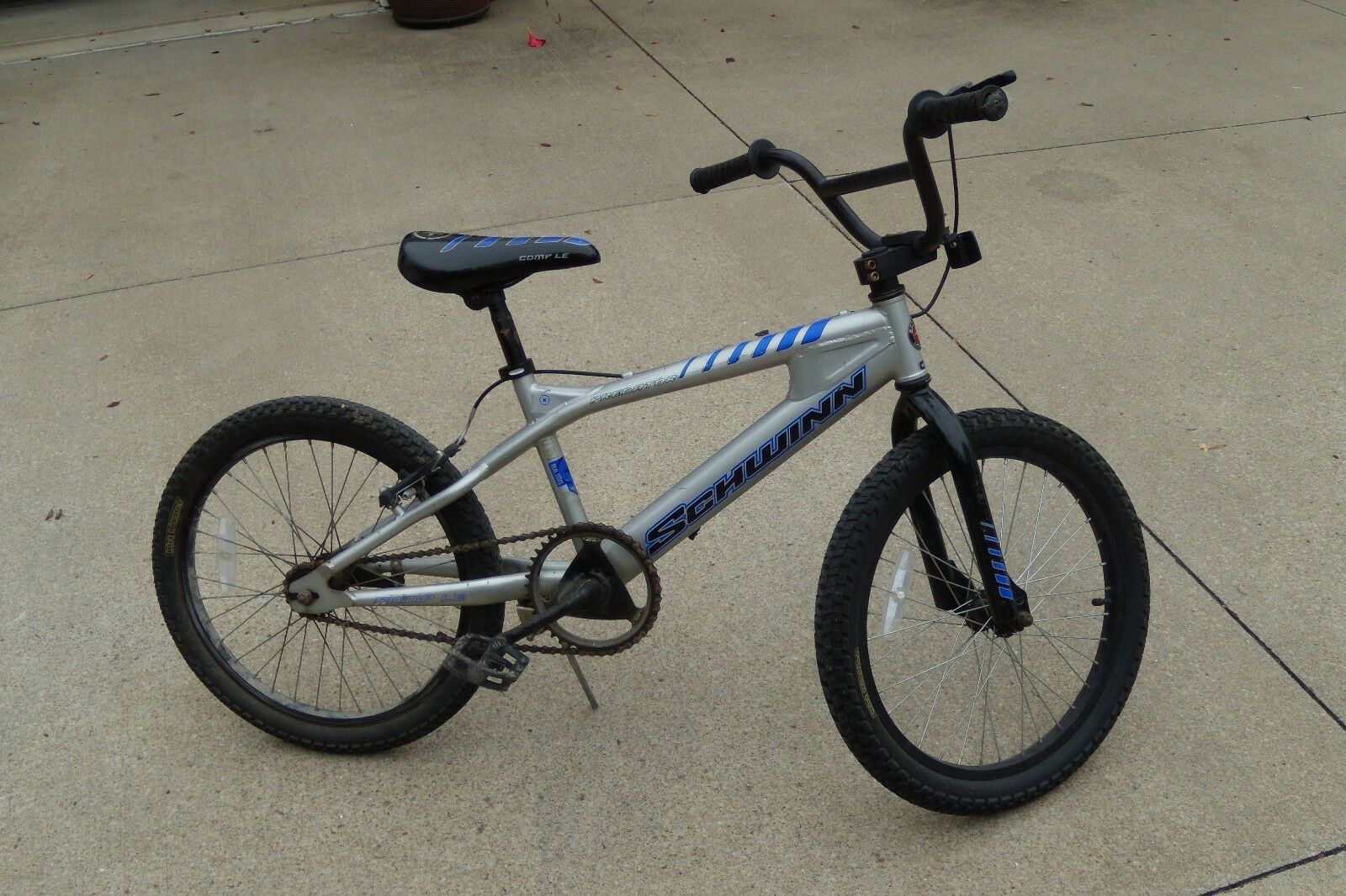 Schwinn  Predator bmx Bike 20  Wheels  fantastic quality