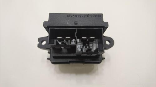 13503201 15141283, New HVAC Blower Motor Resistor YR059R-1 OEM# 13501703