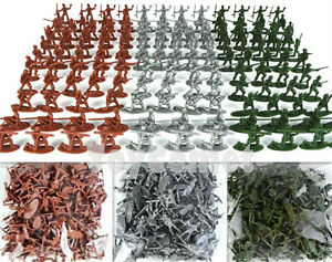 150-pcs-Military-Plastic-Toy-Soldiers-Army-Men-1-72-Figures-in-12-Poses