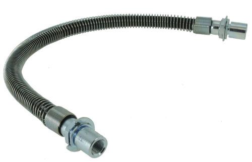Brake Hydraulic Hose Front Centric 150.44014