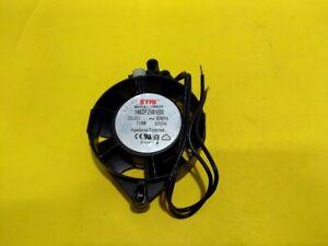 ETRI Model 146DF Impedance Protected Fan 146DF2181000