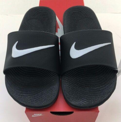 nike size 15 slide sandals