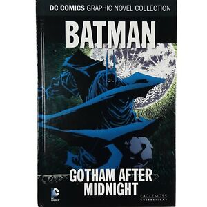DC-Comics-Batman-GOTHAM-AFTER-MIDNIGHT-Hardback-Graphic-Novel-Collection
