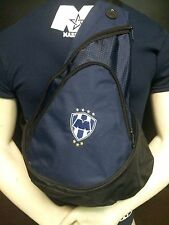Monterrey Rayados Sale Tricampeon Mexico Classico backpack cleat Gear Bag 2017