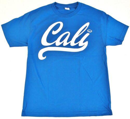 CALI T-shirt California Republic NorCal SoCal Tee Men S-3XL Blue New