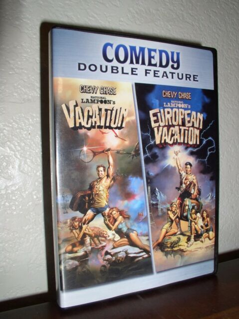 National Lampoons Vacation/National Lampoons European