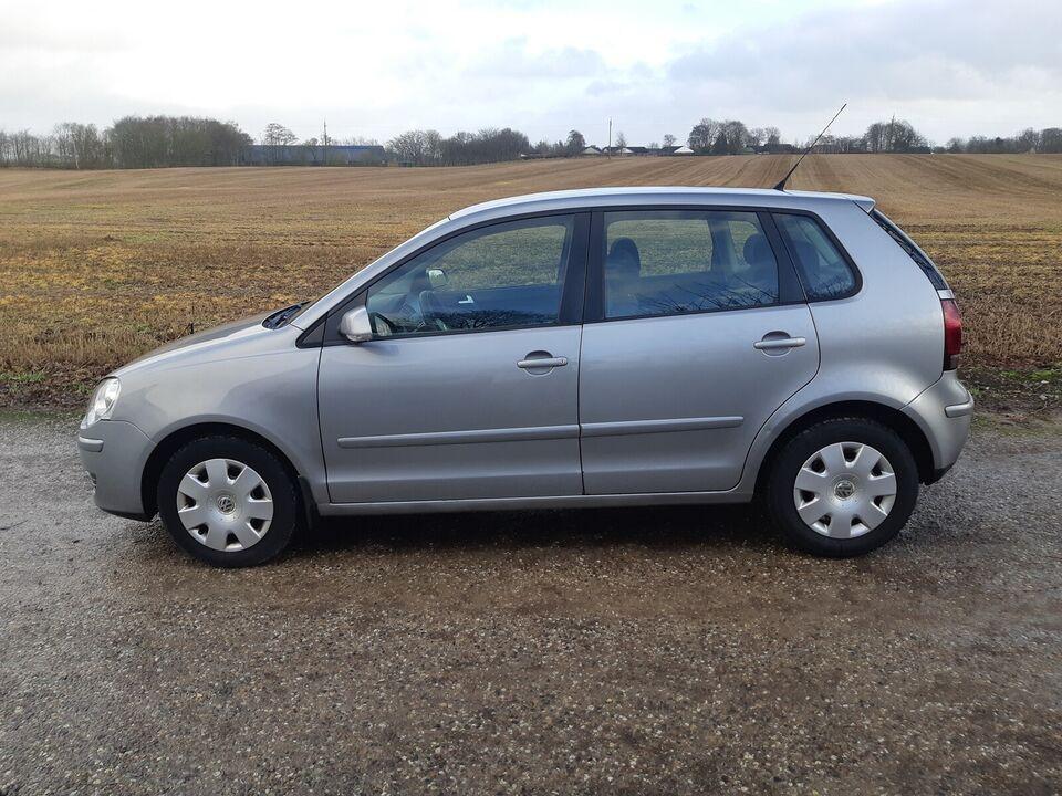 VW Polo, 1,4 TDi 80, Diesel