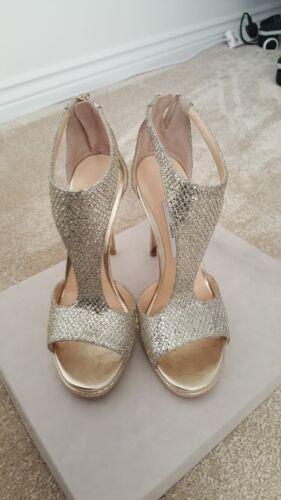 Lana Shoes Choo Jimmy 120 Champagne qv1zWv5wp